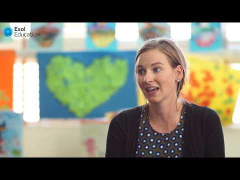 Teacher Stories - American International School in Egypt - Main Campus, Cairo, Egypt