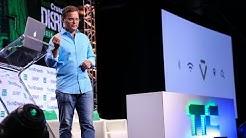 """The team behind Siri debuts its next-gen AI """"Viv"""" at Disrupt NY 2016"""