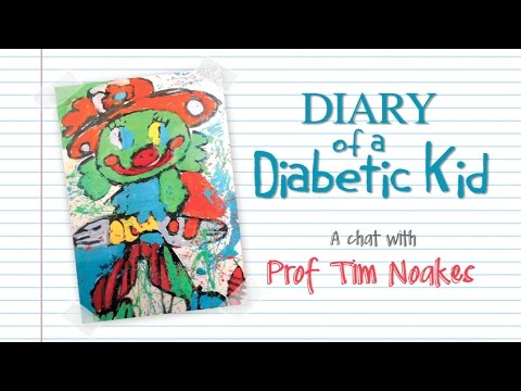 My chat with Prof. Tim Noakes