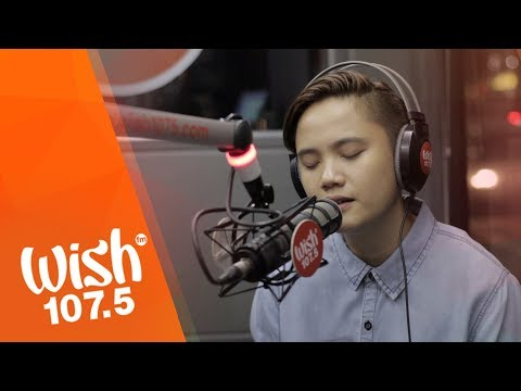 "Kaye Cal performs ""Why Can't It Be""LIVE on Wish 107.5 Bus"