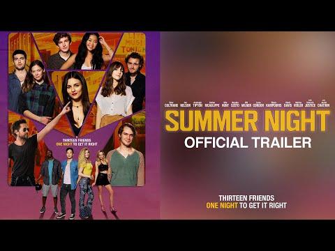 Summer Night - Official Trailer