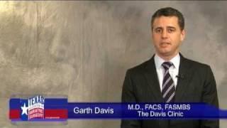 Garth Davis