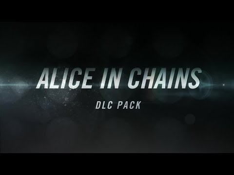 "Rocksmith 2014 Edition | ""Alice In Chains - DLC Pack"" Trailer [EN]"