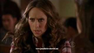 Jennifer Love Hewitt habla español (Ghost Whisperer 04x12)
