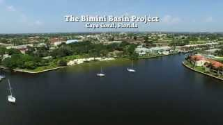 The Bimini Basin Project - Cape Coral Florida