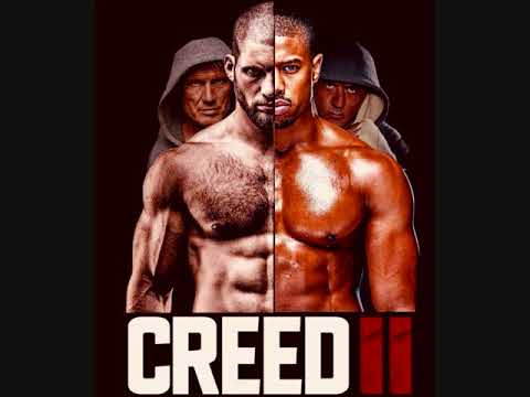 CREED II soundtrack  - EYE OF THE TIGER (NEW ROARING VERSION)