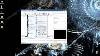 Как изменить формат видео в wmv xvid mpeg4 rm mov mkv DivX asf dv dvd xilisoft video converter 6