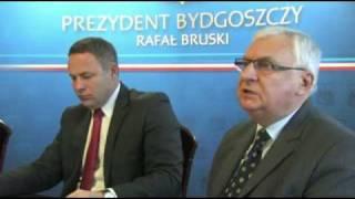 Nowa inwestycja MM Neupack Polska w Bydgoszczy