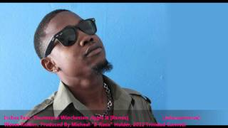 Inches Feat. Shurwayne Winchester : JIGGLE IT [OFFICIAL REMIX][2012 Trinidad Carnival]
