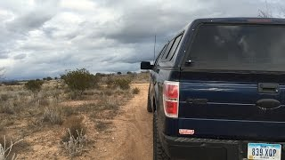 Building An Adventure Truck: Planning The '11 Ford F-150 Project