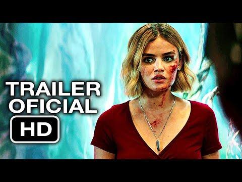 [TERROR 2020] Fantasy Island – Trailer OFICIAL Español (HD)