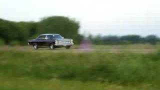 VIDEO ONE 1965 FORD GALAXIE 500 XL 390 CID