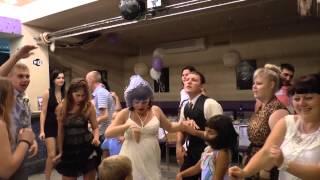 Свадьба 9 08 2013 клип