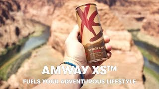 Amway XS Energy Drink & Sports Nutrition Fuels Your Workouts & Adventurous Lifestyle   Amway