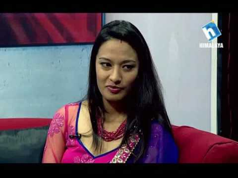 जीवनसाथी -Jeevan Saathi - गायिका रजिना रिमाल / बिनोद श्रेष्ठ