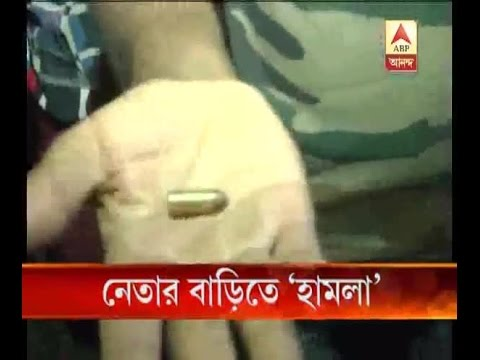 A teacher attacked by his fellow at Raiganj, accused teacher escaped