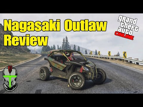 GTA Online: Nagasaki Outlaw Review! (Watch Before You Buy)