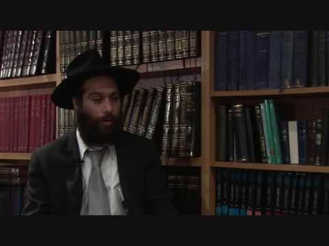 Messianic Jews follow BIBLICAL Judaism NOT RABBINIC Judaism