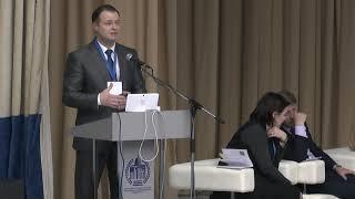 Конференция ГТО Пермь 30.11.2018 г. Доклад Хромина Е.В.