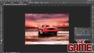 Знакомство с интерфейсом Photoshop CS6 -2 урок
