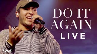 Download Do It Again | Live from There Is A Cloud Fall Tour | Elevation Worship Mp3 and Videos