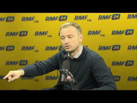Nitras: PiS będzie rządził w Szczecinie tylko wtedy, kiedy będzie rządził Piotr Krzystek