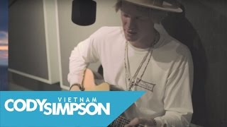 [Vietsub+Lyrics] Cody Simpson - No Woman No Cry (Cover)