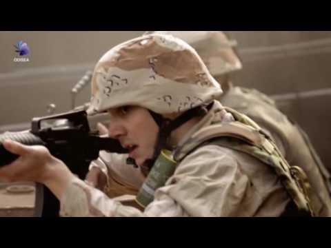 Operaciones ocultas - 02x01 - La historia real de Black Hawk derribado