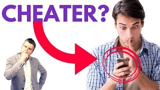 Why Do Men Cheat?? | 10 Reasons (You Need To Know NOW)