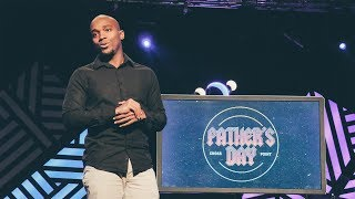 Father's Day // Sam Collier // Message Only // Cross Point Church