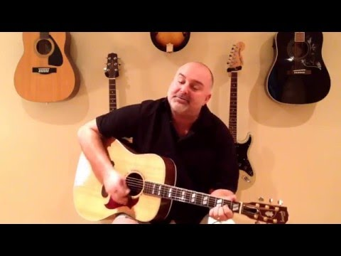 How to Play American Pie - Don Mclean  (cover) Medium 6 Chord Tune