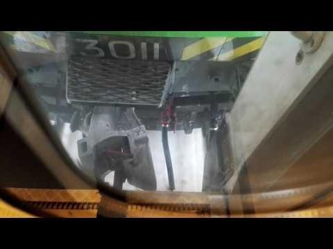 VR Sr1 3011 0-140 km/h Intercity 414