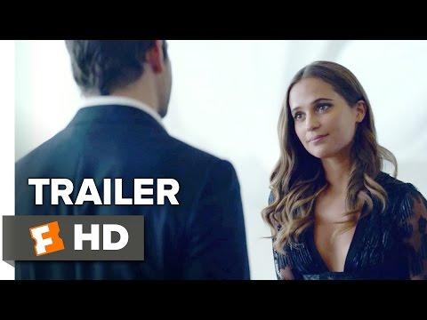 Burnt TRAILER 2 (2015) - Alicia Vikander, Bradley Cooper Drama HD