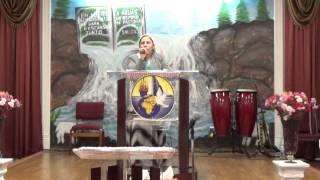 Tercer dia de campaña evangelista en Marshall Missouri (parte2)