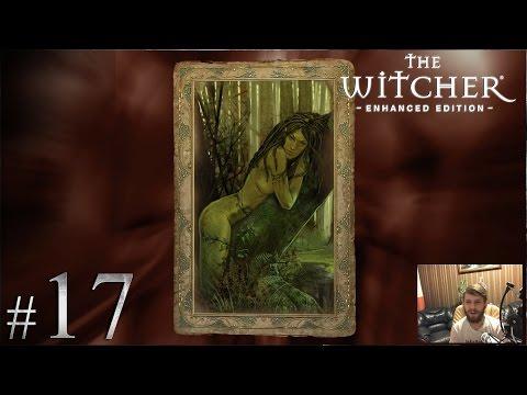 Ведьмак 1 Прохождение. Как попасть на кладбище и Бонус в конце #17