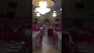 Ресторан рай Сургут 27.01.2017