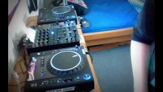 DJ Noko - 15MinMix#2 - (Hands Up)