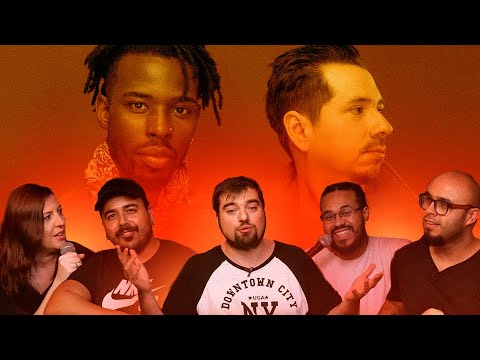 BLACK PUMAS - COLORS  Tirando de Ouvido EP32