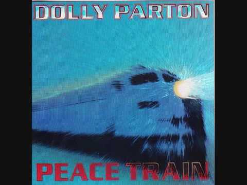 Dolly Parton - Peace Train (Junior Vasquez Extended Club Mix)
