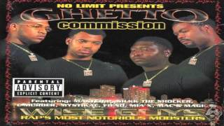 Watch Ghetto Commission How Could You Blame Us video