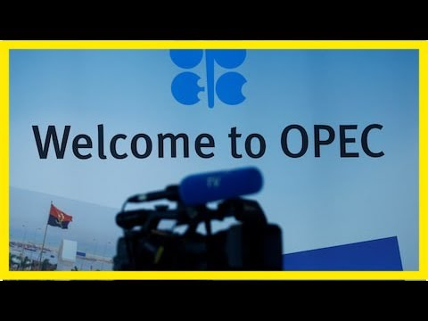 Oil cartel opec agrees production cuts extension until the end of 2018 but leaves door open to earl