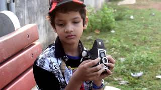 GRANDPA'S CAMERA ||Children's Day Special SHORT FILM