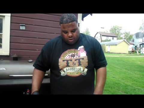 How To Smoked Beef Brisket On Traeger Pellet Grill Smoker