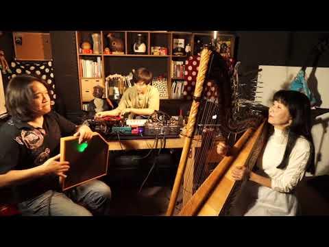 Session / ➕➖chia fu fand Hiroshi Chu Okubo ft. Hiromi Kurita