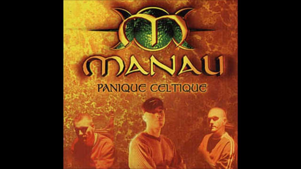 manau la tribu de dana mp3