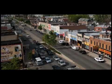 """In Back of the Yards"" Teaser Trailer"