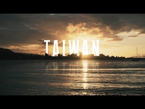Taiwan // Travel Film