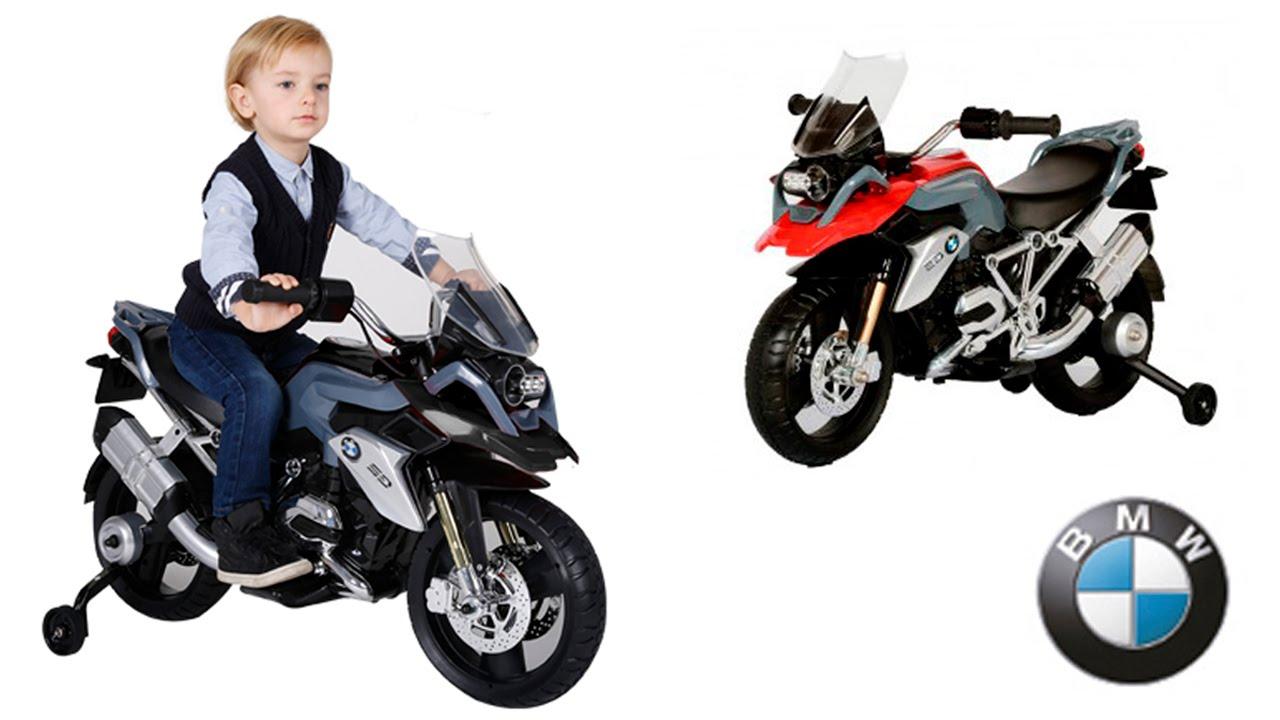 prinsel- moto bmw 1200 gs - youtube