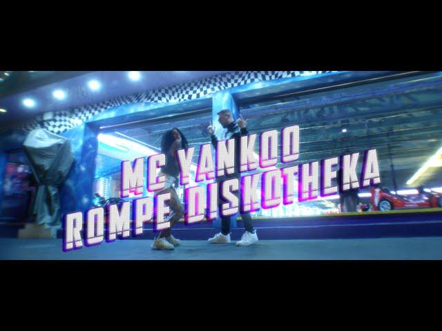 Rompe Diskotheka - Mc Yankoo (Official Video) #McYankoo #Hit #2021