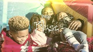 Offset- Father of 4 (feat.Big Rube) INSTRUMENTAL [reprod.Blasé]